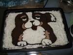 cake mono
